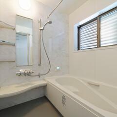お風呂/掃除簡単/リクシル/LIXIL/システムバス/アライズ/... お風呂は、LIXILのシステムバス「アラ…