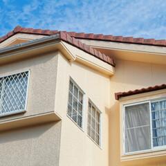 プロヴァンス風/外観/家/一戸建て/外壁塗装/塗装工事/... 南仏プロヴァンス風のおしゃれなお家 高砂…