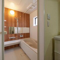 お風呂/浴室/リフォーム/リクシル/システムバス/ユニットバス/... LIXILのシステムバス「アライズ」を取…