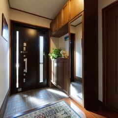 網戸/通風/採風ドア/玄関ドア/玄関扉 網戸付きで通風可能な玄関ドア(高砂市B様…