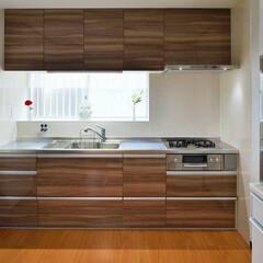 キッチン/キッチンリフォーム/キッチン取り替え/キッチン交換/クリナップ/システムキッチン/... ブロックキッチンからクリナップのシステム…