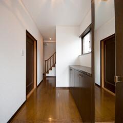 壁/天井/クロス/壁紙/貼り替え/明るい/... 壁・天井のクロスを貼り替えて、明るい空間…