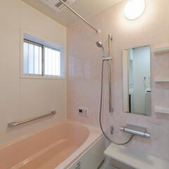 タイルのお風呂/タイル貼り/寒いお風呂/在来浴室/システムバス/ユニットバス/... タイルのお風呂をシステムバスに変更。ピン…