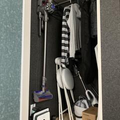 Braava(ブラーバ)390j B390060(ロボット掃除機)を使ったクチコミ「我が家の掃除機はDyson。 こちらはサ…」