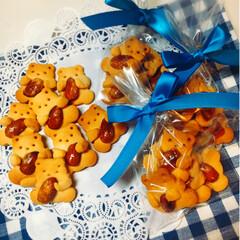 焼き菓子/クッキー/フード/ハンドメイド 娘の友達におばさんのクッキー食べたいと言…
