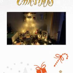 リミアクリスマス/リミア/クリスマス2019 クリスマス2019🎄💖✨  イルミネーシ…