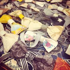 Decor Interior Tokyo/壁紙リメイク/インテリアナイト/LIMIAスタッフ/代官山インテリアナイト/フォロー大歓迎/... 先日の代官山インテリアナイト、入場チケッ…
