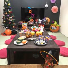 LIMIAスタッフ/ハロウィン/和室/オフィス/フォロー大歓迎/クリスマスツリー/... 再びLIMIAオフィスのご紹介です😊 ハ…