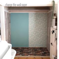 和室から洋室/リミアな暮らし/押入れ収納/押入れDIY/LIMIAな暮らし/DIY/... 押入れからついにウォークインクローゼット…