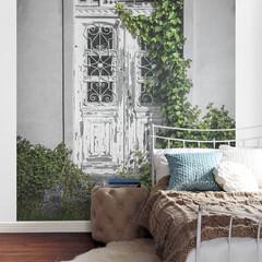 壁紙/DIY/ヨーロピアン/シャビーシック/ラスティック/ロマンチック/... ブランド:Jebrille Wallpa…