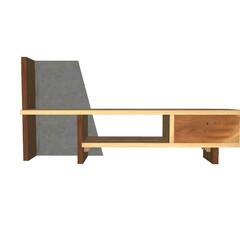 北欧/北欧家具/無垢材/柿渋/くるみ油/ローボード/... テレビボードの新しいシリーズです。 今回…