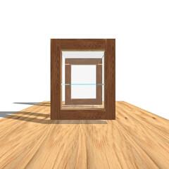 収納/DIY/謎の家具/創作家具/インテリア/家具 小さな家具を考えてみた。