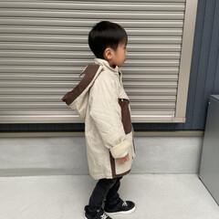 kidscode/KIDS/ファッション 息子さんアウターver.❤️❤️ このカ…