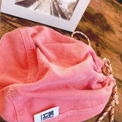 ロンハーマン/ファッション/おすすめアイテム/フォロー大歓迎 カラバリ豊富のロンハーマン巾着♡ 最終的…