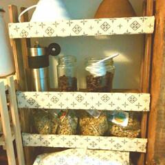 ポーレックス コーヒーミル セラミック ミニ(手挽きコーヒーミル)を使ったクチコミ「コーヒーがスムーズに煎れられるようにコー…」