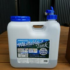 家庭菜園/防災用品/ガーデニング/住まい/節約  お風呂の残り湯を 畑の水やりに使うため…