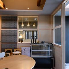 岡山店舗設計/福山店舗設計/リノベーション/ケーキ屋さん/風景のある家/古民家