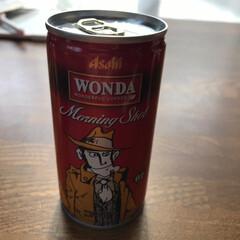 缶ジュース/ルパン   リミ友さんへ  明日から久々の介護職…(2枚目)