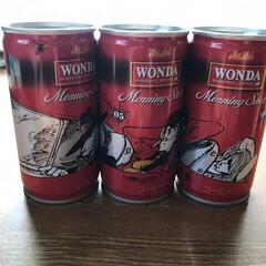 缶ジュース/ルパン   リミ友さんへ  明日から久々の介護職…