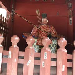 御朱印/神社/おすすめアイテム/令和の一枚/至福のひととき/おでかけ/... 今日は、両親と富士吉田市の 富士山世界遺…(4枚目)
