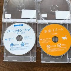 DVD/雨季ウキフォト投稿キャンペーン 昨日は、豪雨の為DVD を借りてきました…