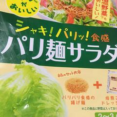 サラダ/フード 最近のお気に入り💕  お野菜もりもり 食…