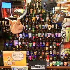 ビール/おでかけ ビール好きにはたまらないお店🍺🍻