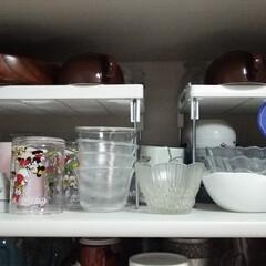 limiaキッチン同好会 ちょい上げミニ棚(1枚目)