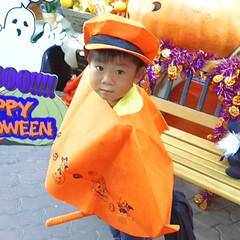 ハロウィン/かぼちゃ/仮装  ハロウィン2018コンテストに 応募し…