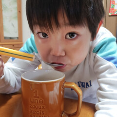 おやつtime/ステキ便/Valentine's/choco大好き男子♡/感謝しかない♡ 今日の🕒おやつ~♪♪♪ くーちゃん's …(1枚目)