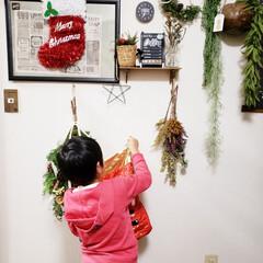 クリスマスプーツ/クリスマスプレゼント/サンタクロース/ChristmasEve/Christmas  遅くなりましたが24日にクリパ✨🎄✨…