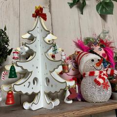 クリスマス (1枚目)
