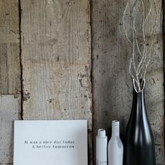 ペンキ 塗料 水性塗料 室内塗料 工作 全68色 水性 ニッペ STYLE DIYペンキ 150ml(ペンキ、塗料)を使ったクチコミ「割れた花瓶のフチは ケガをしないようにヤ…」