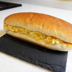 ベーカリーミウラ/タマゴサンド/コッペパン/千駄木/パン屋さん 行きたいと思っていたパン屋さんを偶然発見…