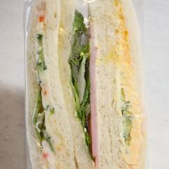 キムラヤ/駒込/パン屋さん/サンドイッチ/タマゴサンド/ハムサンド/... 近所なのに全く知らなかった昔ながらのパン…