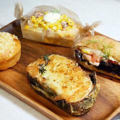 グランスタ東京/THE STANDERS BAKE.../パン屋さん/東京駅/新規オープン グランスタ東京内で先月オープンしたパン屋…