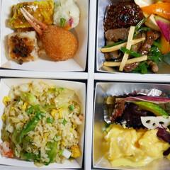 Cantonese 燕 KEN T.../東京ステーションホテル/中華料理/東京駅/テイクアウト 気になっていた中華料理店でテイクアウトの…