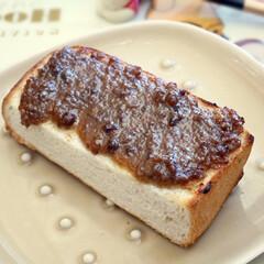 Le mitron shokupan/食パン/厚切りパン/そばマヨ/食パン専門店/通販/... テレビで見かけた御飯のお供が美味しそうっ…