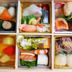 東京吉兆/会席弁当/宅配/和食弁当/おうちごはん 外出自粛要請中なので、大好きな外食も出来…