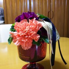 母の日 Aoyama Flower Market…(1枚目)