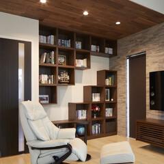 リフォーム/インテリア/住まい/収納/リノベーション/戸建リフォーム/... 玄関横の和室の有効活用と1階の収納不足を…