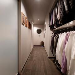 リフォーム/リノベーション/住まい/趣味の部屋/インテリア/インテリアコーディネート/... セカンドハウスとして購入した築浅のワンル…