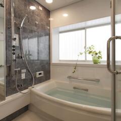 インテリア/住まい/リフォーム/リノベーション/インテリアデザイン/インテリアコーディネート/... 浴槽の故障を機にサニタリー空間を全面リフ…