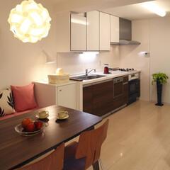 インテリア/家具/住まい/リフォーム/キッチン/リノベーション/... 中古マンションを購入してリノベーションし…