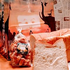 高級食パン専門店/王道の王道/生食パン専門店 こんばんはー 前回、地元八王子の甲州街道…