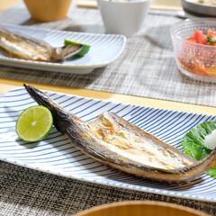 魚/一夜干し/料理/おうちごはん/LIMIAごはんクラブ/おうちごはんクラブ/... 父からお中元のおすそ分けでもらった一夜干…