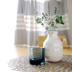 オマジオ/パール/ケーラー/フラワーベース/KAHLER/花瓶/... ケーラー「オマジオ パール Sサイズ」。…