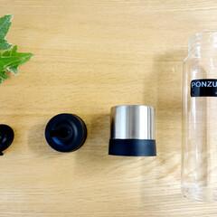 iwaki/醤油差し/キッチン雑貨/調味料ボトル/キッチン iwakiの「密閉醤油差し」。  このi…