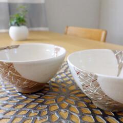 益子焼/食器/茶碗 栃木県に住んでいた時に益子で買ったお茶碗…