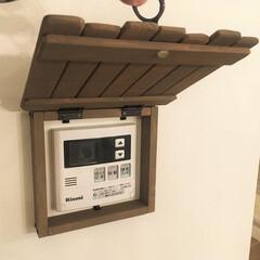 DIY/手作り/自作/木工/DULTON/ダルトン せっかくのかわいいインテリアの雰囲気を壊…